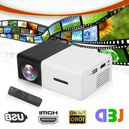 1080p home theater cinema usb hdmi av