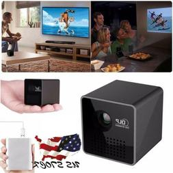 1080p mini wifi projector portable projector video