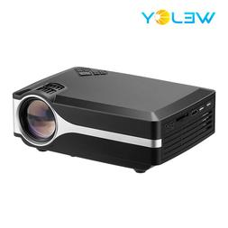 2019 Hot Wejoy LCD <font><b>Projector</b></font> L1 Multimed