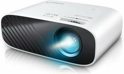ELEPHAS 2020 Mini Movie Projector - 5000 LUX Full HD 1080P V