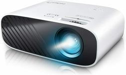 ELEPHAS W90 Full HD 5500 Lumens 1080P Mini Home Movie Video