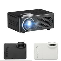 3000 Lumens Mini Portable 1080P Full HD Projector LED Multim