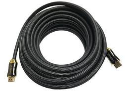 OMNIHIL  HDMI Cable Compatible with Crenova XPE460 Video Pro