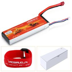 2S 7.4V 4000mAh 30C LiPo Battery Deans for RC Car Helicopter