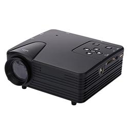 MINBB 4K 3D Full HD Projector 4K 3D 1080P HD Projector 4K 3D