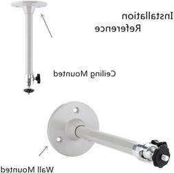 Mini Bracket 3KG Load Mounting for Mini DLP Projector 360°