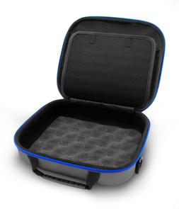 9.5 Inch Video Projector Case fits Hompow Mini Projector , S