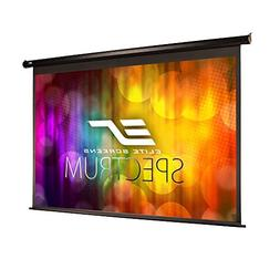 Elite Screens Spectrum, 106-inch Diag 16:10, Electric Motori