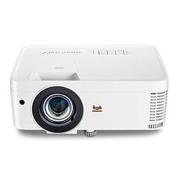 Viewsonic PX706HD 1080P 1920x1080P DLP Home theater Projecto