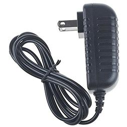 Accessory USA 12V AC DC Adapter for Pyle Home PRJG45 Multime