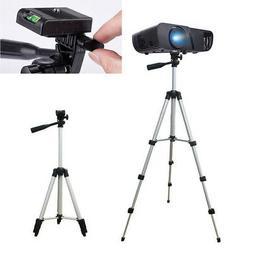 Adjustable Tripod Extendable Portable For Camera DLP Mini Pr