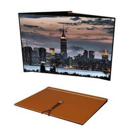 Book Design White Soft Screen 20 Inch 4:3 DLP Mini Projector