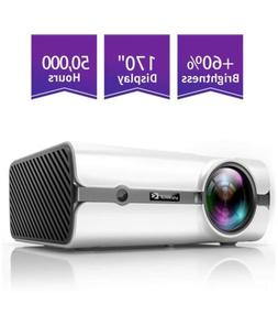 c460 mini movie projector