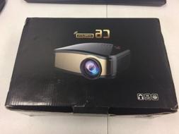C6 Mini Wireless Projector GOXMGO