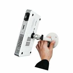 Compact Portable Mini Projector Wall Ceiling Mount Hanger Ta