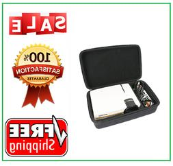 Case For DR.J 4Inch Mini Projector 170'' Display 40,000 Hour