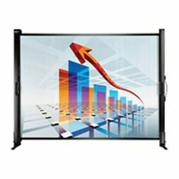 Epson ES1000 Ultra Portable Tabletop Projection Screen - pro