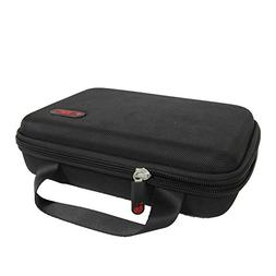 Hermitshell Travel EVA Protective Case Carrying Pouch Cover