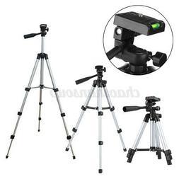 Extendable Tripod Stand Adjustable Camera Phone Mini Project