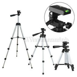 Extendable Tripod Stand Adjustable Camera Phone Mini Project