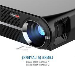 gp100 projector portable