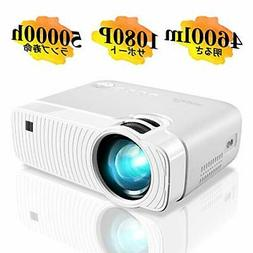 ELEPHAS  2020 Olympic Games for 4600lm LED mini projector