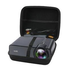 hard travel case fits ragu z400 1600