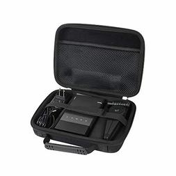 Hermitshell Hard Travel Case Fits Vamvo / ELEPHAS Ultra Mini