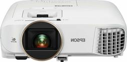 Epson Home Cinema 2150 Wireless 3LCD Projector - White