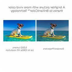 InFocus IN3144 XGA 5000 Lumen Professional 3D Projector