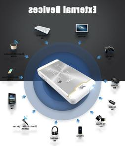 Intelligent Smart Mini Brand Projector Android System Led Pi