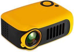 Kid Projector Mini Portable Video Movie Projector Home Theat