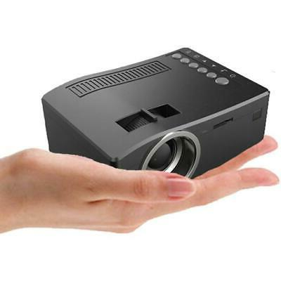7000 Lumens Full HD 1080P Projector Theater