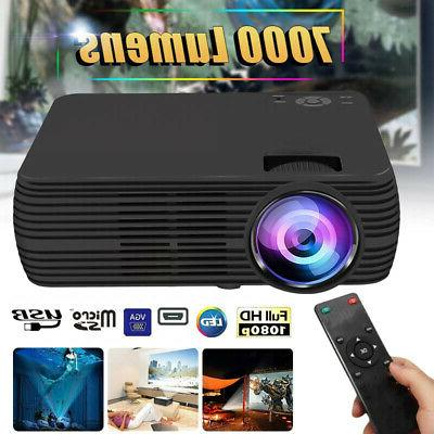 3D LED Projector Cinema