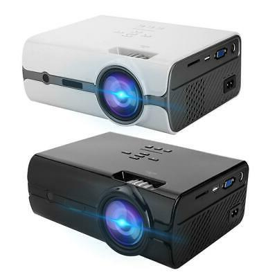 3D Video Projector Home Cinema Wireless 2020
