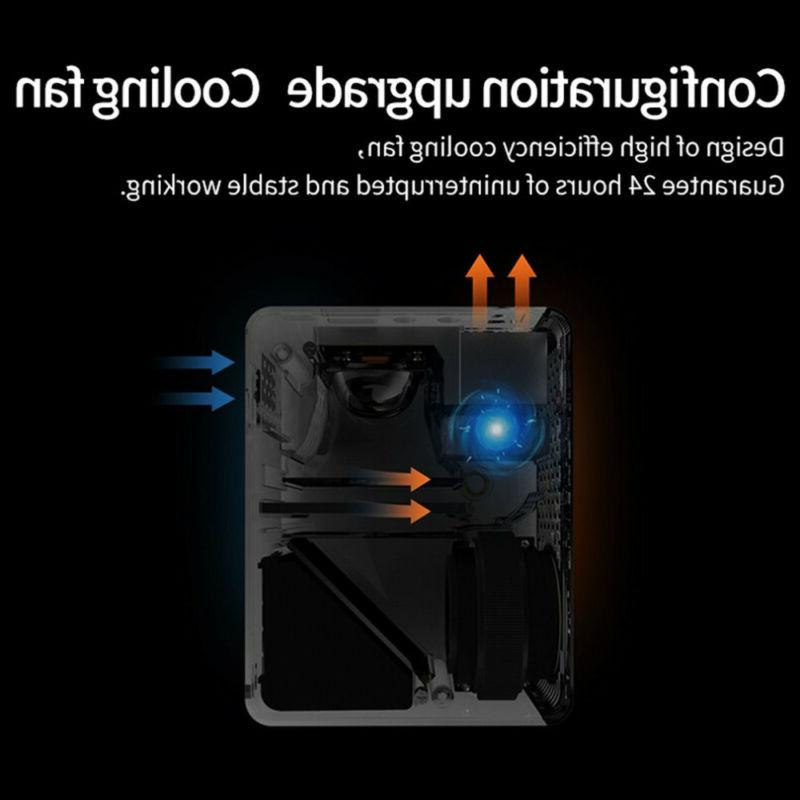 1080P Mini High Definition Projector Theater