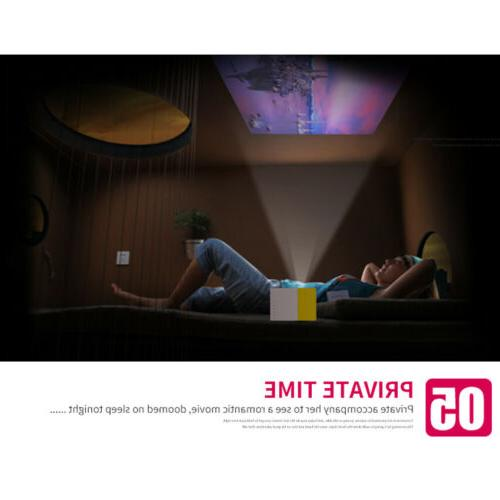 1080P YG300 LED Home HD