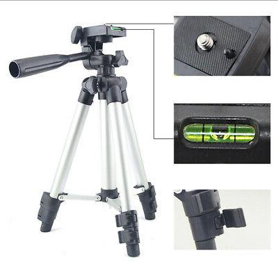 1PC Portable Adjustable Stand Mini Projector US