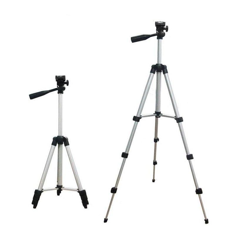1pc Extendable <font><b>Stand</b></font> Aluminium Adjustable Cameras <font><b>Mini</b></font> <font><b>Projector</b></font> DLP Camera Mayitr