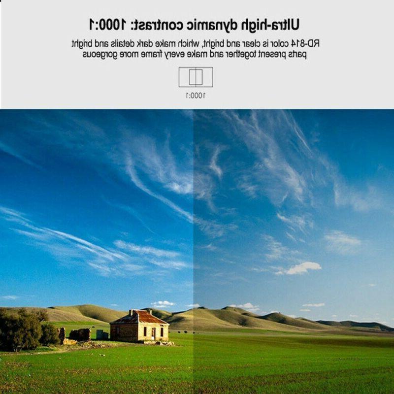 1x7000 3D Full LED Multimedia Home AV USB