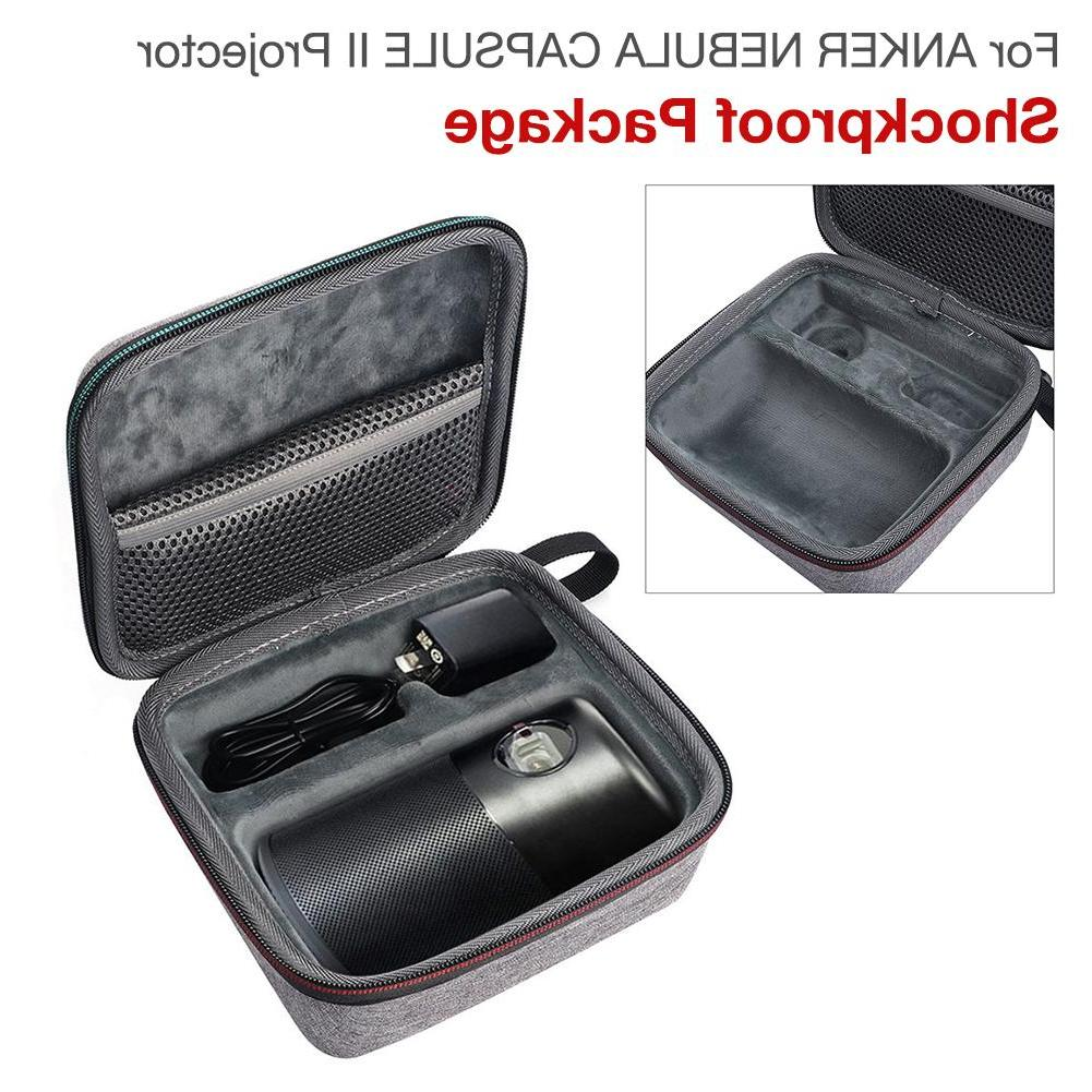 2019 <font><b>Projector</b></font> Shockproof Package Hard <font><b>Mini</b></font> <font><b>Projector</b></font> Bag