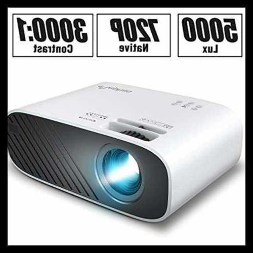 2020 Movie 5000 LUX HD 1080P 000