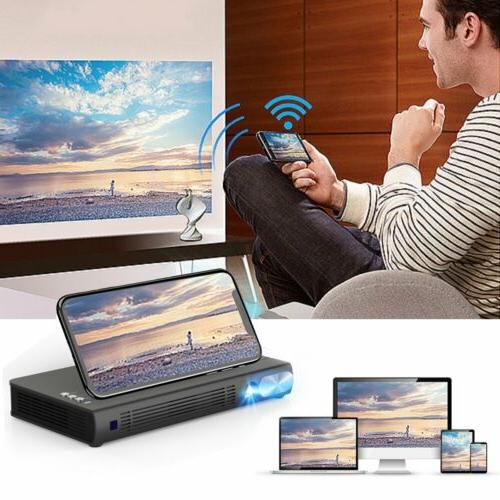 2020 Projector Android Protable