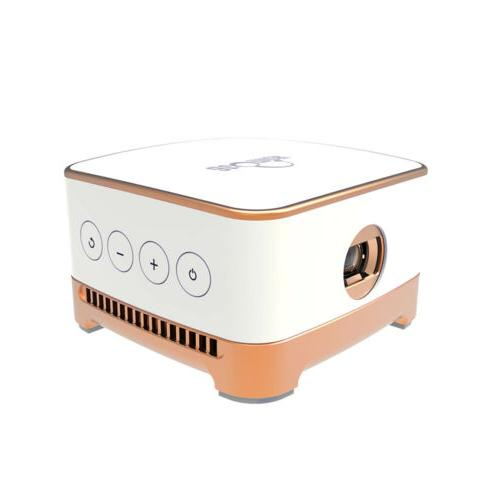 5000Lumens Android 7.1 Wireless WiFi Mini Smart Projector Ho