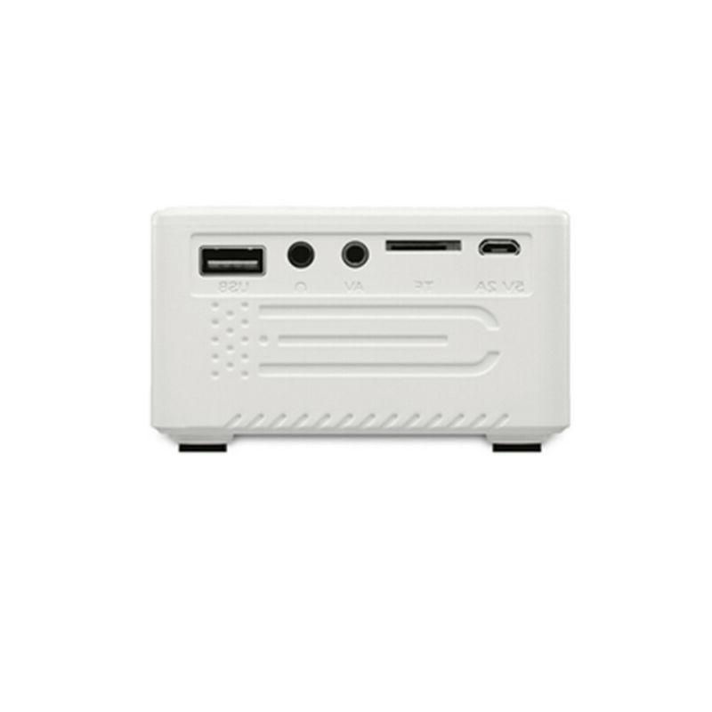 1x7000 Full LED Home Theater AV USB