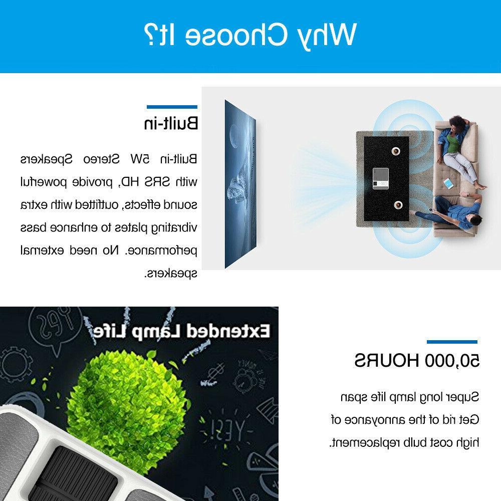 HD 3500LMS Mini Android for