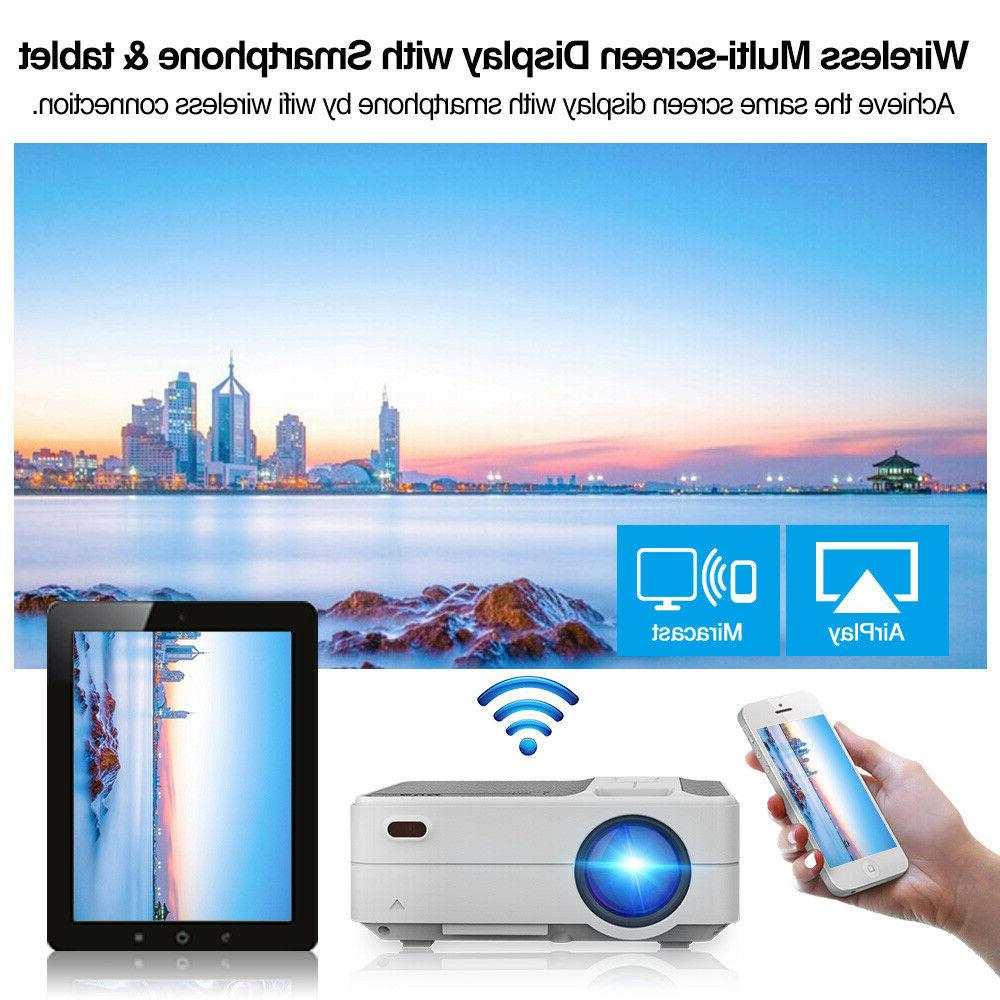 HD Android Blue-tooth Wireless for