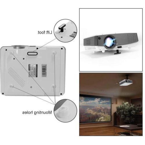 EUG 1080P Video HDMI*2 USB
