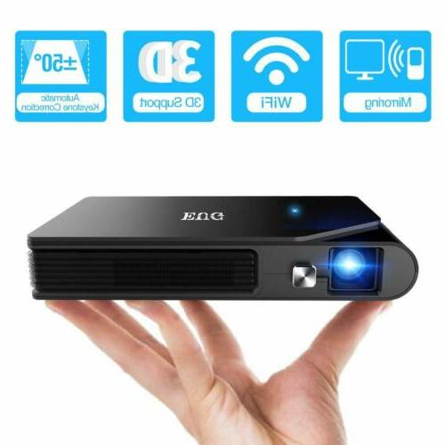 EUG 3600LMS Projector Home Cinema HDMI