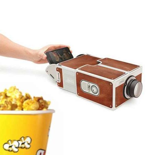 3D phone Portable